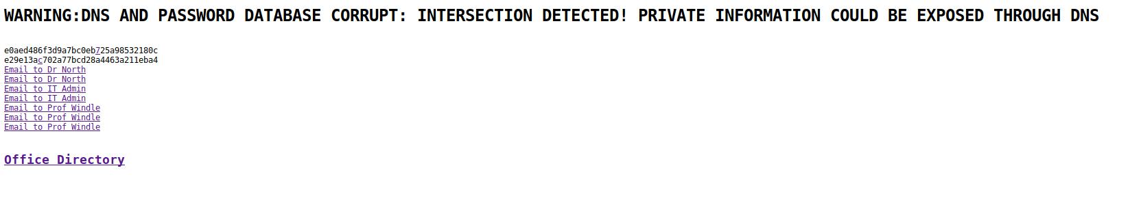 ProjectCyan login page
