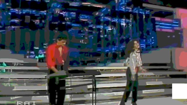 "Live performance of ""Old Man"", circa 1984"